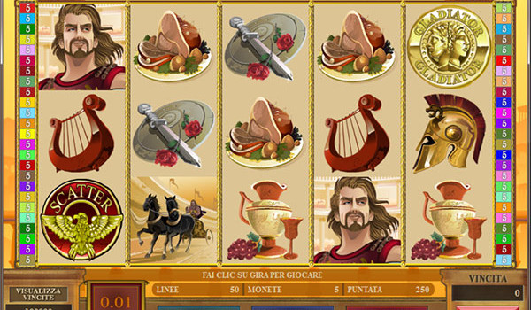 slot online recensioni